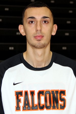 Andre Rieder Men S Basketball Utpb Athletics