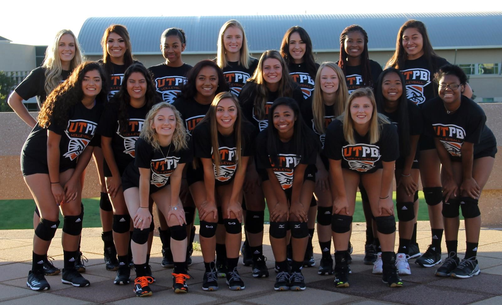 2017 Women S Volleyball Roster Utpb Athletics
